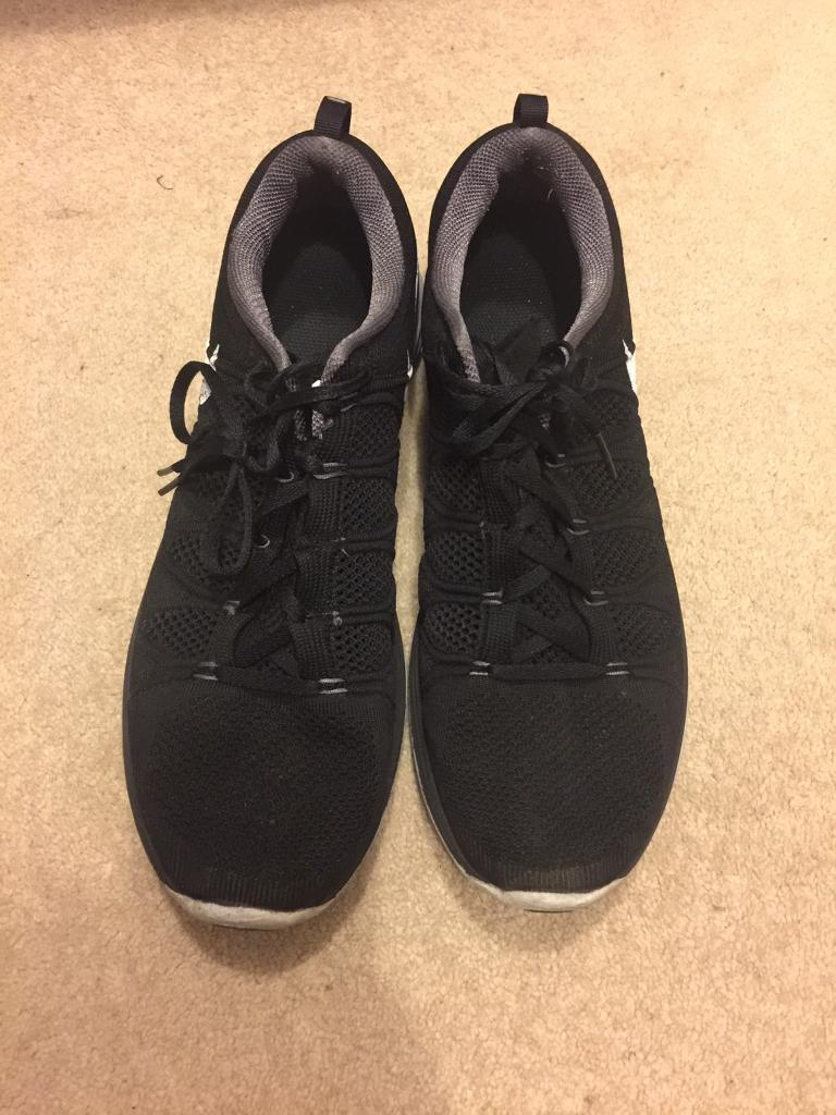 Nike Running shoes UK size 11in Croydon, LondonGumtree - Good condition Nike running shoes colour black. Available immediately.Pick up location croydon