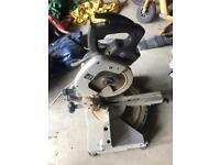 Elu 230v circular saw