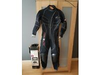 Ladies waterproof wetsuit