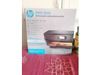 HP ENVY 5544 - All in 1 printer