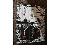 Books x2