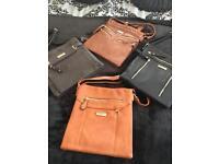 High quality crossover handbags