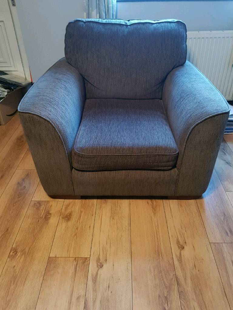Harveys Sofa Bed And Arm Chair In Halfway South Yorkshire Gumtree