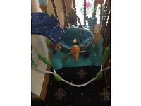 Finding Nemo baby bouncer