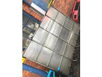 Land Rover 90 defender roof rack carrier