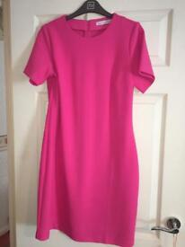 Definitions pink dress