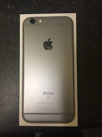 iPhone 6s 32gb boxed EE Network
