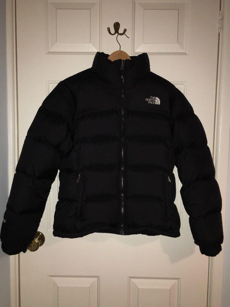 8ec605211 The North Face Women's Nuptse 2 Down Puffer Jacket - Size Medium M - TNF  Black | in Havant, Hampshire | Gumtree