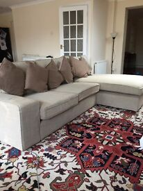 Corner Sofa Immaculate condition