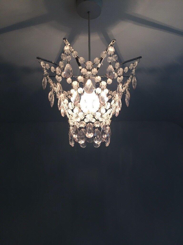 Next chandelier ceiling light | in Backwell, Bristol | Gumtree