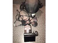 Sony Nex- 5 Camera