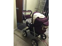 Pram for fast selling