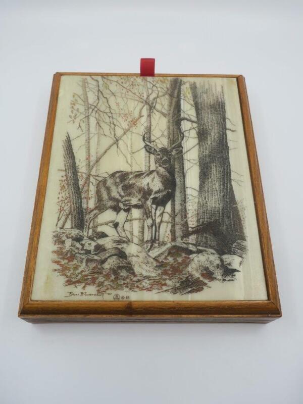 Don Northcutt Wooden Men