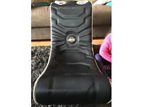 Pyramat gamer chair