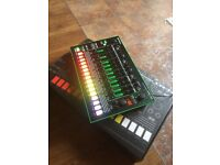 Roland Aira TR8. Only been used handful of times. Mint condition. With box and power cable
