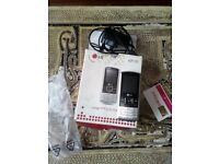 LG mobile with camera,