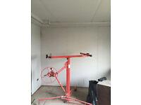 plasterboard lifter, drywall lift
