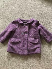 Next 1.5-2 years coat