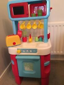 ELC Play kitchen