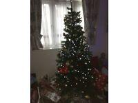 6 ft christmas treee