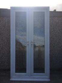 UPVC FRENCH DOORS 8