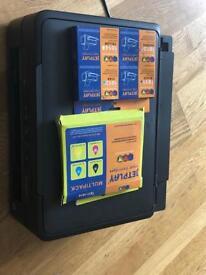 Epson XP 212 printer