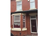 Salford, Manchester, M7 Area - Excellent 3 Bedroom Home To Rent, Ready Immediately