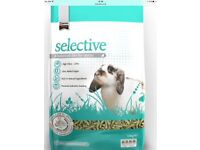 10 kg Science Select Rabbit Food
