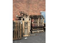 Pallets - FREE, Collection Only