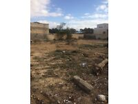 Land for sale in Egypt near to Alexandria air port
