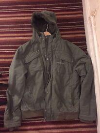 Animal Winter Coat