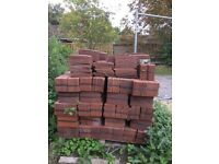 ROOF TILES ETERNIT CLAY 10 x 6 (APPROX 1200)