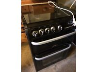 Cannon freestanding oven only 2 years old