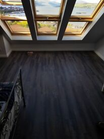 Quality fitting-over 15 years experience at low prices for Vinyl, Hard & Laminate flooring !