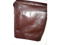 Messenger Bag -Men Leather