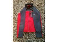 Berghaus fleece jacket size medium