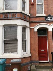 1 Bed House Share, Gregory Boulevard, Nottingham, NG7 5JH