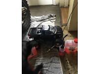 Rc nitro truck forsale