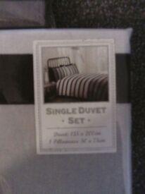 Single Duvet Set