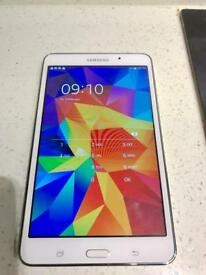 Samsung Galaxy Tablet, SM - T230, 8GB, white , as new