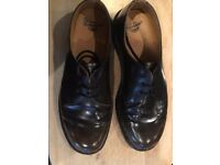 Dr Martin shoes - as new condition