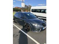 SEAT LEON FR 2.0 TFSI 6 SPEED MANUAL 200BHP