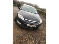 Ford mondeo ghia 2.0 litre
