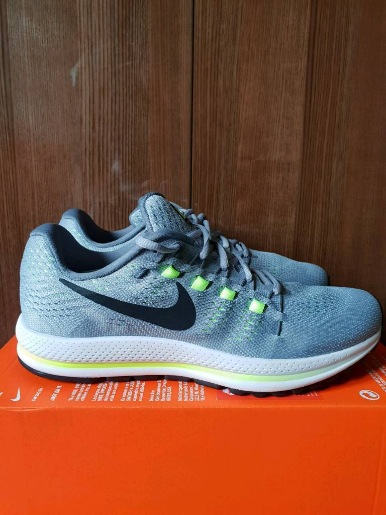 d664b27f50844 ... best price mens nike air zoom vomero 12 size 8 uk d6a0f 168a1