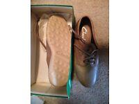 Clarks Shoes Men