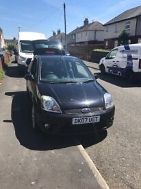 Ford Fiesta st cat c full service history low miles