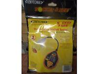 Socket & See SOK 50/16HD Mains Socket Tester 16A 110V ac