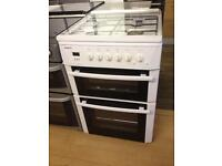 Beko 60cm Gas cooker