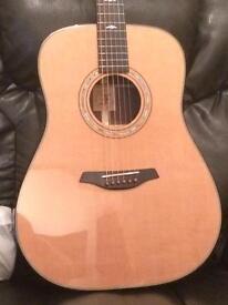 Furch D23CR Cedar / Rosewood Dreadnought Acoustic Guitar