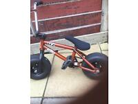 Kids rocker bike £55ono